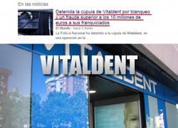 Enlace a Corrupción en los dentistas...