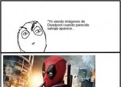 Enlace a El rostro del verdadero Deadpool sale a la luz