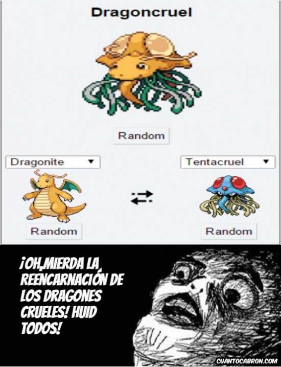Inglip - Dragones... ¿Quién dijo eso?