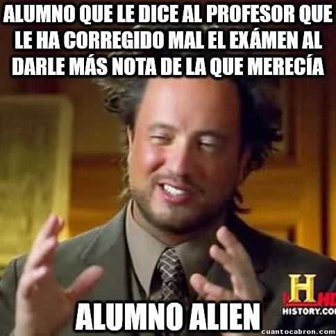 Ancient_aliens - ¿Conoces a alguien así?