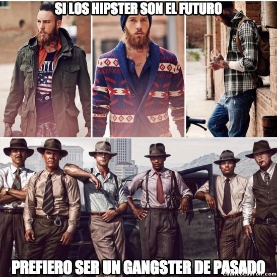 Meme_otros - La moda de antes >>>>> la de ahora
