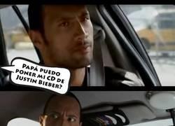 Enlace a ¡No en mi coche!