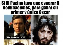 Enlace a ¡Queremos justicia para DiCaprio!
