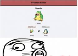 Enlace a Un Pokémon muy LOL