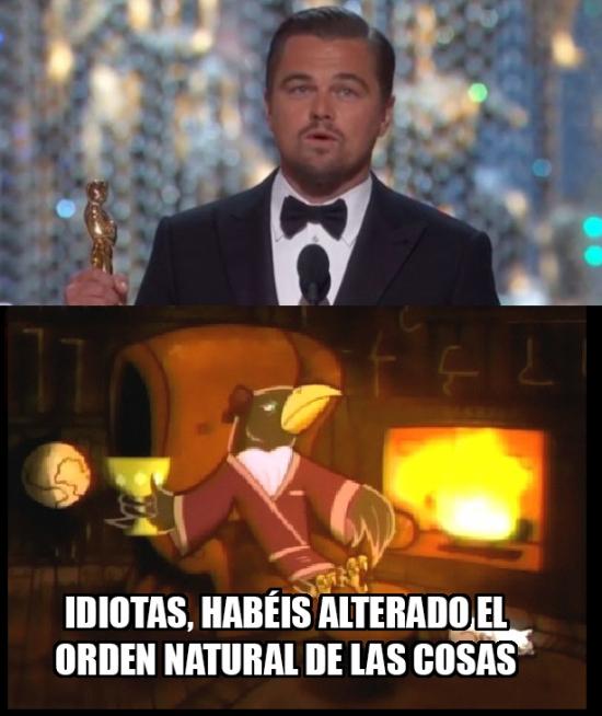 Meme_otros - Ya nada será igual :(