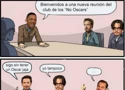 Enlace a ¡Fuera DiCaprio!