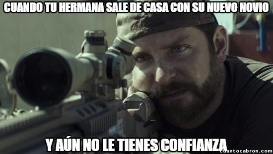 Meme_otros - Modo Francotirador : ON