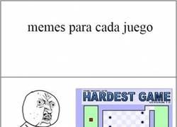 Enlace a Cada meme tiene su juego favorito