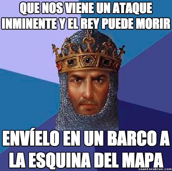 Age_of_empires - Estrategia (casi) infalible