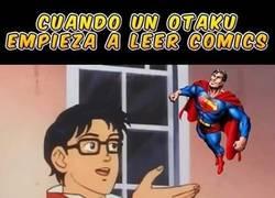 Enlace a Los otaku sólo deben de ver anime