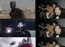 Enlace a Lo más esperado en Capitán América