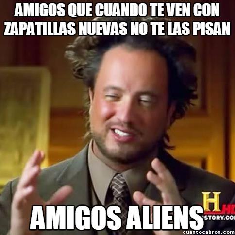 Ancient_aliens - ¿Existen amigos así?