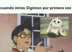Enlace a ¡Digimon! ¡Tengo que atraparlos!