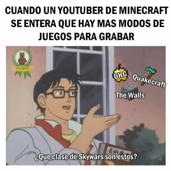 Lol - Youtuber de Minecraft