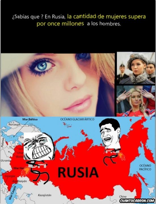 Yao - ¡Todos a Rusia tras ver esto!
