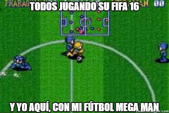 Meme_otros - Así se jugaba al fútbol de forma épica