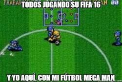 Enlace a Así se jugaba al fútbol de forma épica