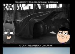 Enlace a Con tanto Marvel y DC la gente se olvidó de alguien :(