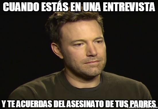 Meme_otros - Pobre Bruce, nunca lo superará...