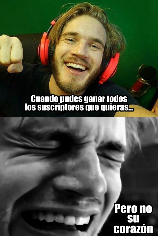 Meme_otros - Todo es risas y felicidad, hasta que...