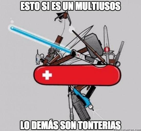 Meme_otros - Necesito uno igual