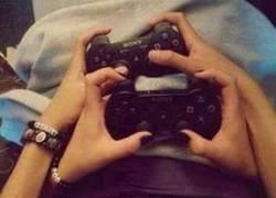 Enlace a Es tan romántico algo así... OH WAIT...