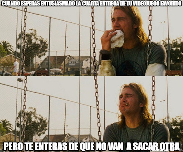 First_world_stoner_problems - Esos tristes momentos de la vida