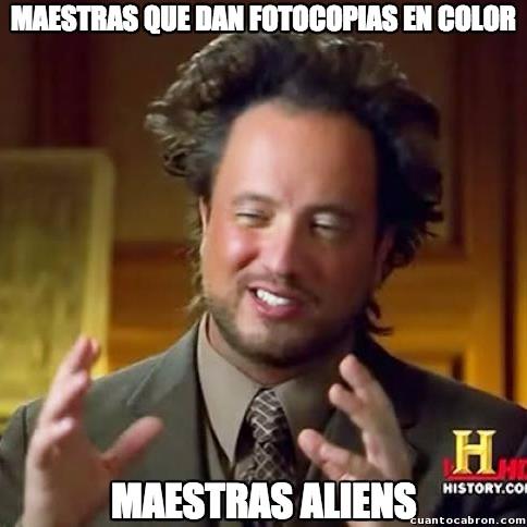 Ancient_aliens - Todos los maestros igual...