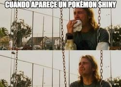 Enlace a Malditos Pokémon Shiny