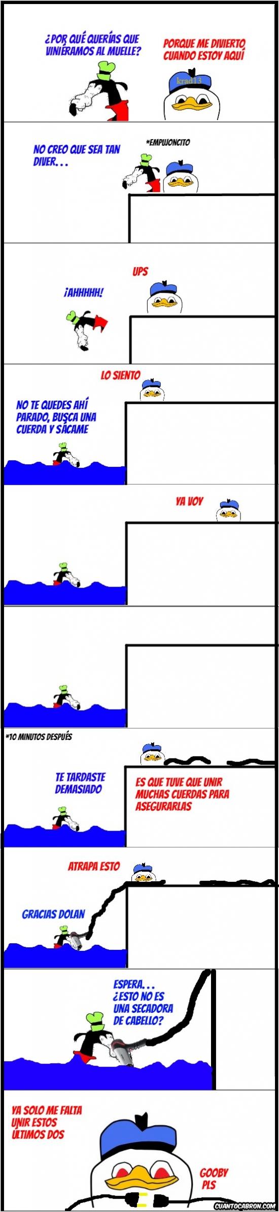 Otros - La diversión de Dolan