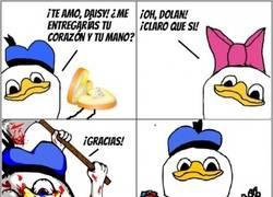 Enlace a ¡Qué romántico es Dolan!