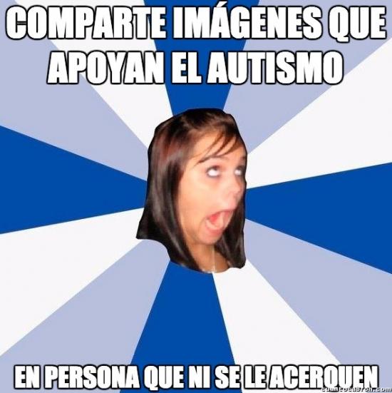 Amiga_facebook_molesta - Su nivel de hipocresía es impresionante