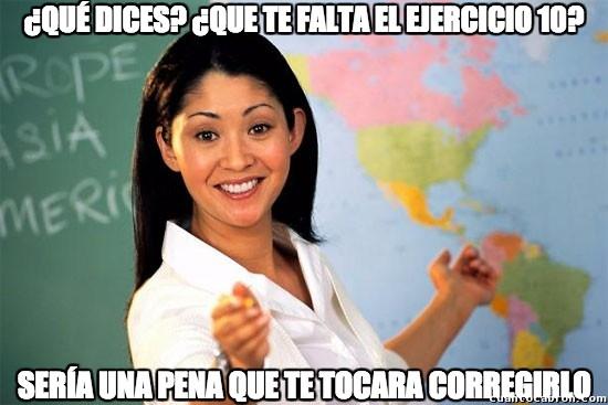Profesora_cabrona - Profesoras muy trolls