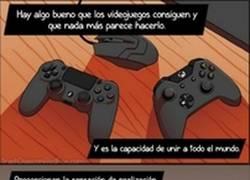 Enlace a Lo mejor de los videojuegos