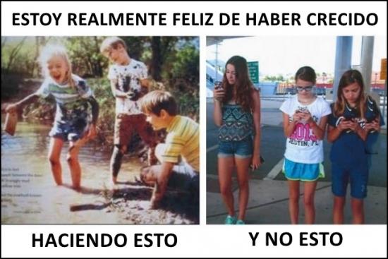 Meme_otros - Los tiempos cambian...