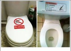 Enlace a No bucear... gracias por avisar