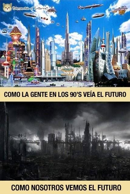 Apocalipsis,década,desesperanza,fin,humanidad,visión
