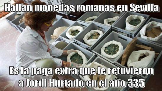 Meme_otros - El dinero de la INSS de Jordi Hurtado