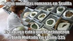 Enlace a El dinero de la INSS de Jordi Hurtado