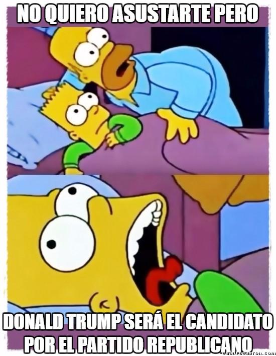 Meme_otros - Todo apunta en esa dirección :(