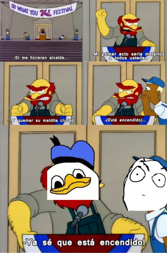 Dolan - Demostrando sinceridad en todo momento
