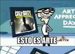 Enlace a Infinity Ward con su nuevo Call of Duty