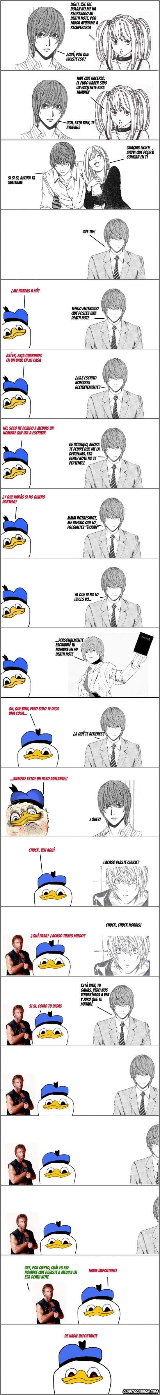 Dolan - Nadie puede contra Dolan
