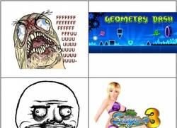 Enlace a Los Memes y sus Juegos