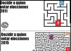 Enlace a Cuando la única solución es irte de España