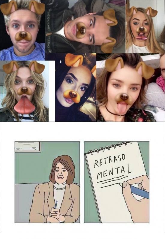 Meme_otros - Hay filtros absurdos y luego están estos...
