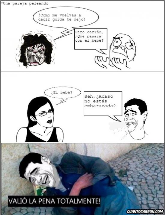 Yao - Una forma cruel de reírte de los kilos de más