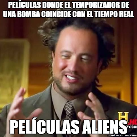Ancient_aliens - Imposible ver una película así