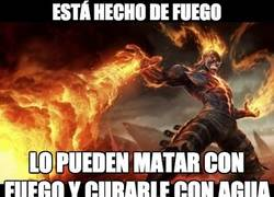 Enlace a La lógica de League of Legends