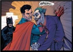 Enlace a El drama de Batman